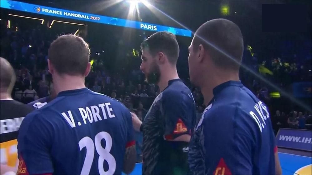 handball live streaming