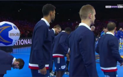 Handball: France-Suède en Live streaming