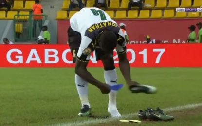 CAN 2017: Ghana-Congo en live streaming