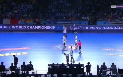 Handball : France-Norvège en Live streaming