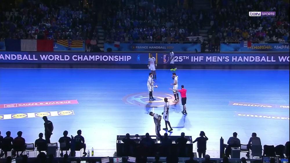 sport handball live stream