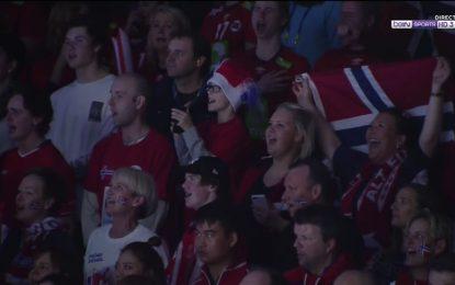 Handball: Norvège-Croatie en Live streaming