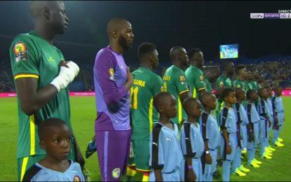 CAN 2017: Sénégal-Cameroun en live streaming
