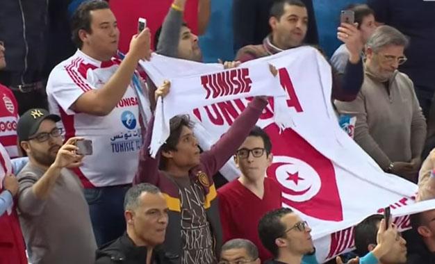 Handball 2017: la Tunisie quitte le mondial