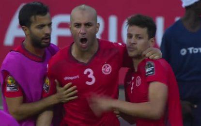 CAN 2017 : Lien pour regarder le match Tunisie-Zimbabwe