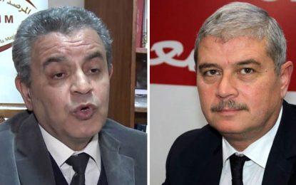 Ben Fraj à Rahmouni : «Il n'y a pas la guerre entre les médecins et les juges»
