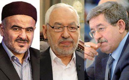 Maghreb: Ouyahia parle de sa rencontre avec Sallabi chez Ghannouchi
