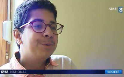 Des médias français parlent d'un adolescent surdoué tunisien