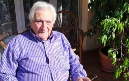 Hommage : André Nahum et le privilège de partager