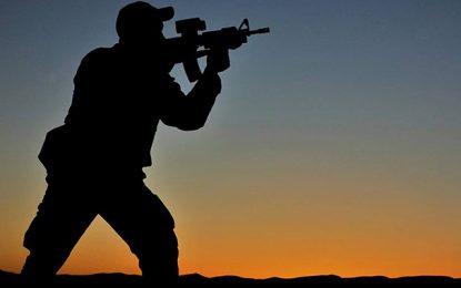Jebel Samama : Des terroristes blessés par l'armée