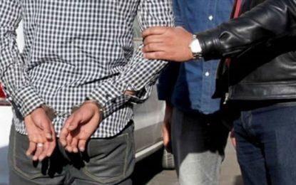 Bab Saadoun : Arrestation d'une bande de braqueurs