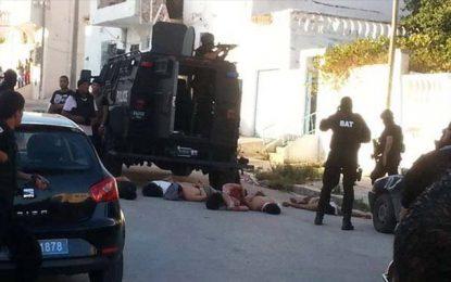 Amnesty International : Des abus en Tunisie au nom de la lutte antiterroriste