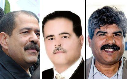 Collectif pour la vérité sur les assassinats de Nagdh, Belaïd et Brahmi