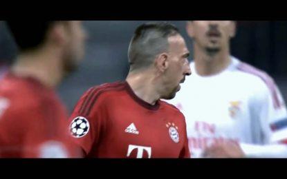 Bayern-Arsenal en direct / Live streaming