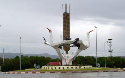 Béja : Grève générale le 25 novembre, pour appeler au développement de la région
