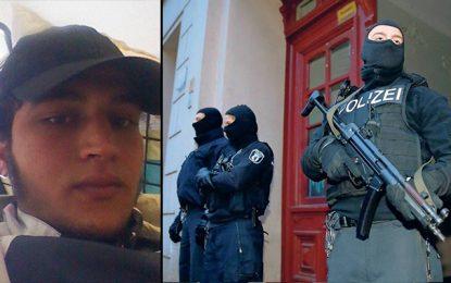 Berlin : Fermeture d'une mosquée qui était fréquentée par Amri