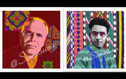 Exposition :''Mémoire de Tunisie en Pop Art''