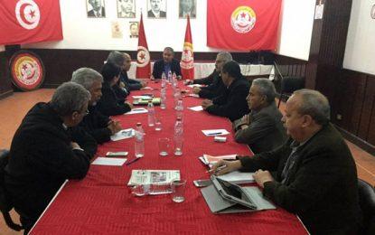 UGTT : «Le remaniement ministériel est une provocation pour les agents publics»