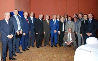 Inauguration du nouveau AmCham Center Chapter à Sousse