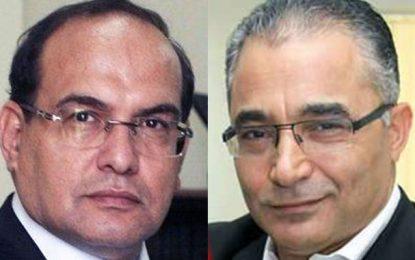 Administration: Marzouk remet à Tabib des dossiers sur des suspicions de corruption