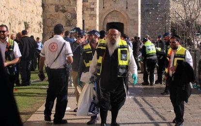 A la fête du Pourim, les colons israéliens cassent de l'Arabe