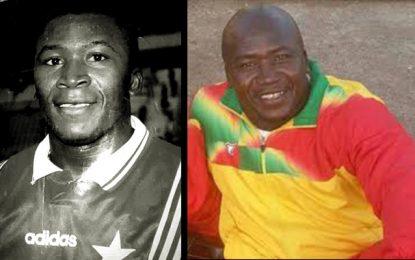 Football : Décès de Momo Wandel Soumah, l'ancien joueur de l'Etoile