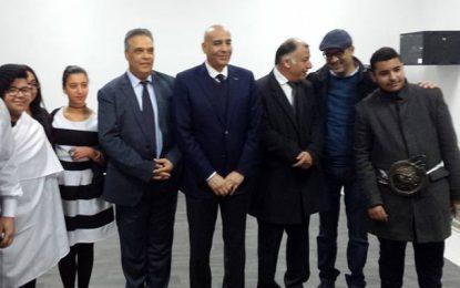 Le centre culturel Dar Almadanya inauguré à Sousse