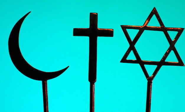 L'islam et la coexistence entre les religions