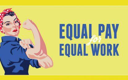 IACE : Pour une égalité des salaires homme-femme