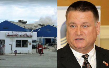 Un député met en garde contre la vente de l'usine El-Fouladh