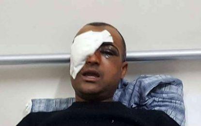 Hammam-Lif : Un policier agressé par des inconnus