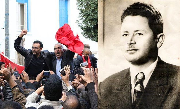 Bloc-notes: Hached, réveille-toi, le syndicalisme tunisien est en danger !