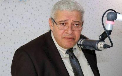 Fathi Khemiri, chargé de la communication au ministère de l'Education