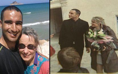 France : Une élue municipale privée de son mari tunisien