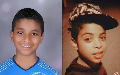Gafsa : Mohamed et Hachem (14 ans) portés disparus