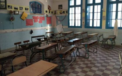 Yacoubi : Le taux d'absentéisme des enseignants n'est pas aussi élevé
