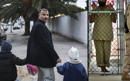Un ancien détenu tunisien veut revenir à… Guantanamo