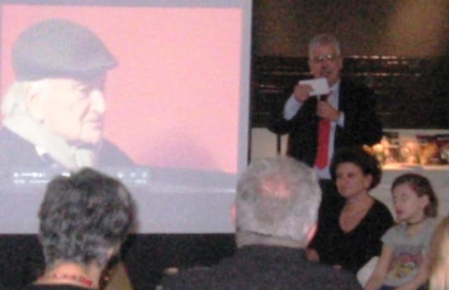 Habib Kazdaghli parle d'André Nahum