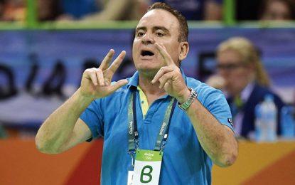 Handball : Limogeage de Hafedh Zouabi, l'entraîneur de la sélection tunisienne