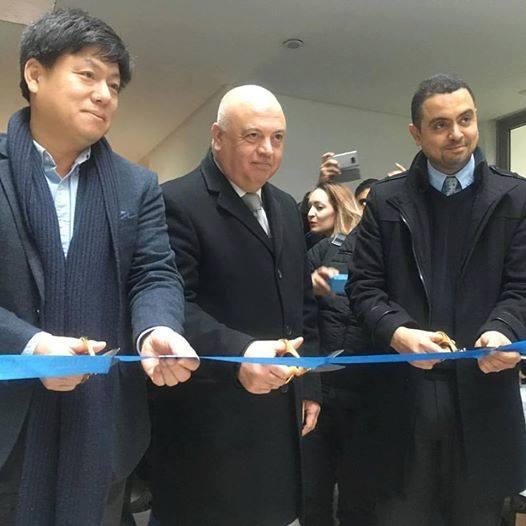 Samsung Lab Sousse