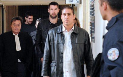 Deux mois de prison avec sursis pour Issam Tej