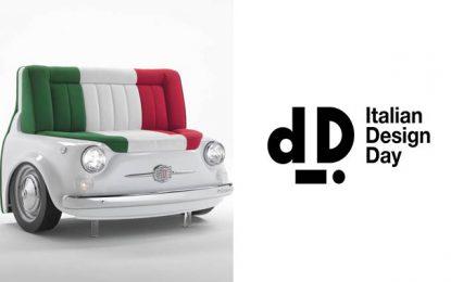La Journée du design italien le 2 mars 2017 à Tunis