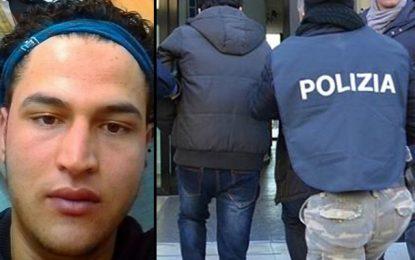 Terrorisme : L'Italie expulse 2 Tunisiens dont un lié à Anis Amri