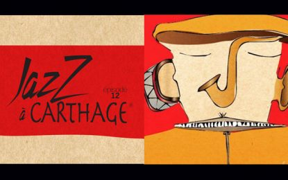 Festival : Programme de Jazz à Carthage