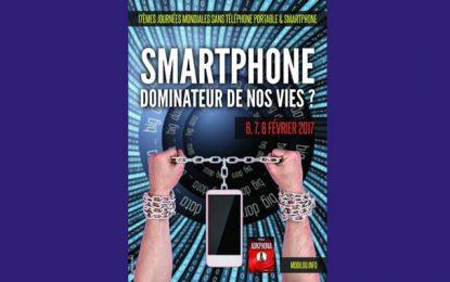 Lundi 6 février : Une journée sans téléphone portable