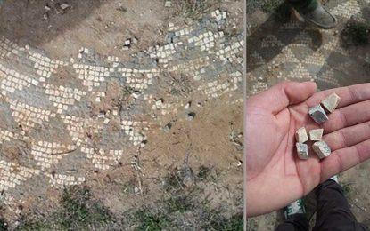 Kairouan : Un fermier poursuivi pour atteinte à un site archéologique