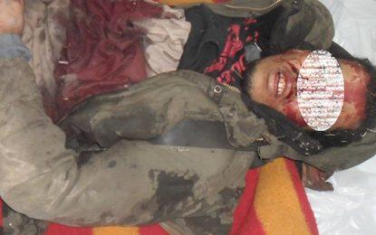 Kasserine : Identité de l'un des terroristes abattus par l'armée