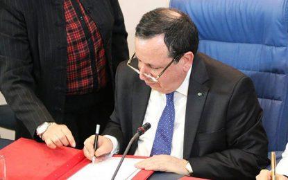 Droits de l'homme : Jhinaoui conduit la délégation tunisienne à Genève