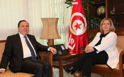 Tunisie : Un accord pour la relance de diplomatie économique
