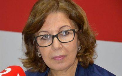 Lamia Zribi: L'âge de départ à la retraite sera augmenté